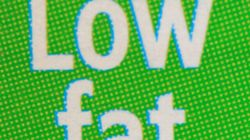 The Skinny On 6 Low-Fat