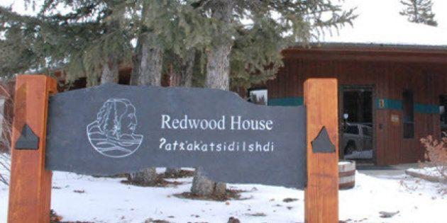 Tsuu T'ina First Nation Flag Found Shredded On Redwood Meadows' Mayor's Lawn, Concern It Could Be Idle...