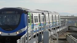 New SkyTrain Attacks After Bomb