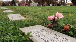 Harper Fails To Address Concerns About Burials For Poor