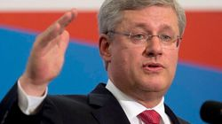 Harper: The World Must Act On