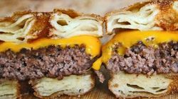 'Inadequate Refrigeration' Led To Cronut Burger Food