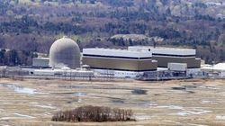 U.S. Nuke Plants Tighten