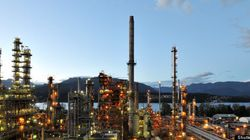 Who Doesn't Care If Keystone Is Built? U.S. Refiners, That's