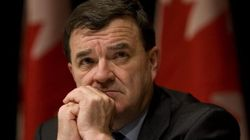 Tory Budget Leak Invites RCMP