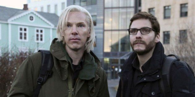 Ignore The Reviews: Why The Fifth Estate Is