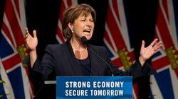 Economy, Leadership Among Top B.C. Election