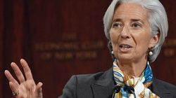 IMF Warns Canada Against