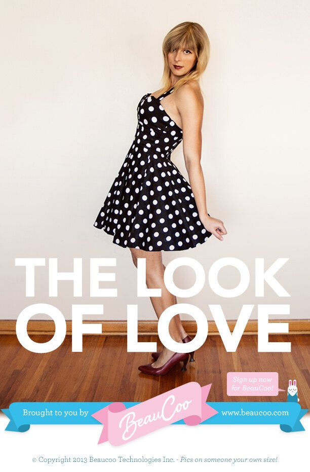 The Look of Love: 3 Valentine's Day