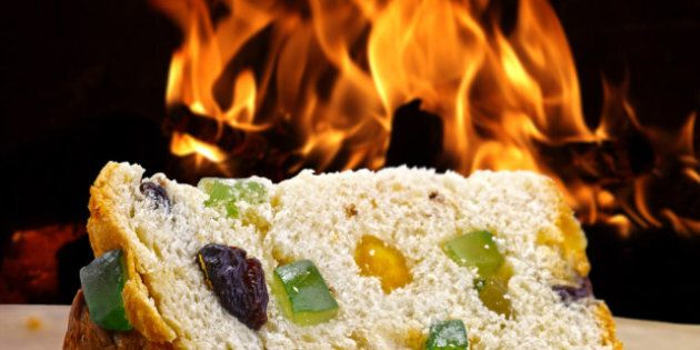 Holiday Fruitcake: Is 2012 The Revival Year For The