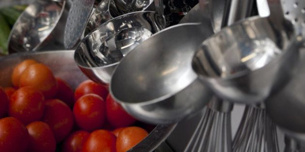 Kitchen Tools: 10 Time-Saving Gadgets To Help You Prepare