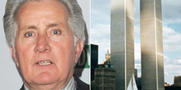 Martin Sheen: 9/11 Questions 'Unanswered,' Building 7 'Very