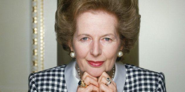 Canadians Have Never Been Margaret Thatcher
