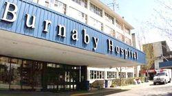 B.C. Liberals Face Hospital