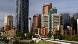 Things Heating Up In Calgary