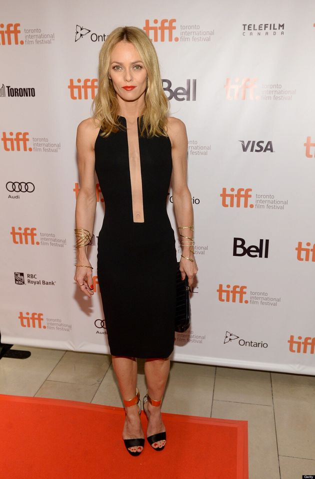 Vanessa Paradis TIFF 2013: Johnny Depp Will Wish He Never Split Up With French Star