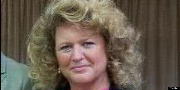 Dayleen Van Ryswyk Racist Comments Spark Twitter Rage