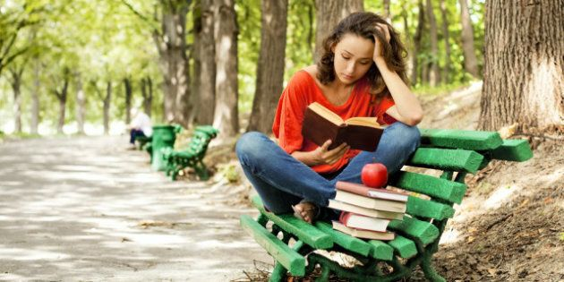 National Reading Campaign: Canada Rocks Out On Reading In