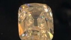 76-Carat Archduke Joseph Diamond May Sell In Auction For $25