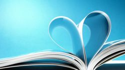 The Best Books For Valentine's