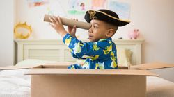 10 Things Your Child Will Play With More Than Any