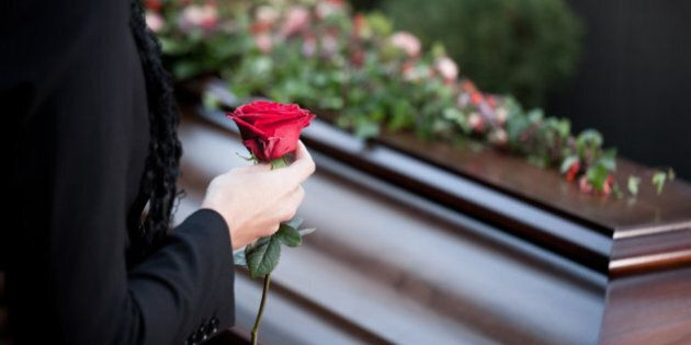 Online Funeral Services A Growing