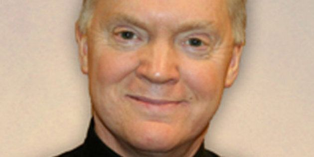 Stephen Jensen Named Catholic Church Bishop For Northern