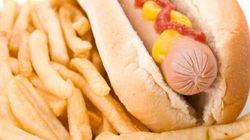 A Junk Food Tax Belongs in the Junk