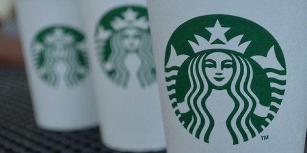 Starbucks Raises Price Of Cup Of Coffee In Alberta,