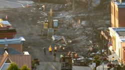 Lac-Megantic Residents Prepare To Sue