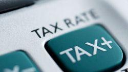 Manitoba Gets A Tax