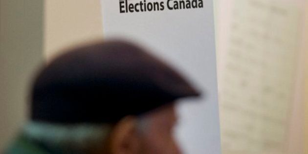 Long-Awaited Election Reform Legislation Coming
