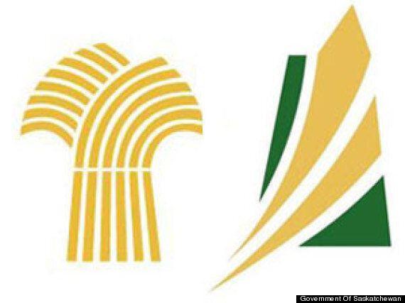 Saskatchewan Logo Change: Switch From Iconic Wheat Sheaf Called 'Sneaky'