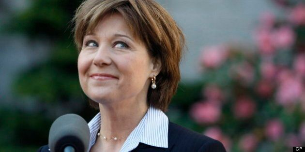 Christy Clark Biography: 5 Surprising Facts About The Liberal