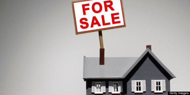 Canadian House Prices Set To Fall 5 Per Cent, Survey
