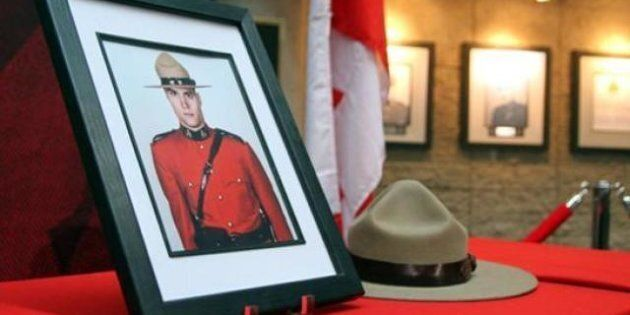 Adrian Oliver, RCMP Officer, Mourned Across Canada