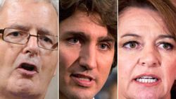 6 Things You Need To Know About The Liberal Leadership