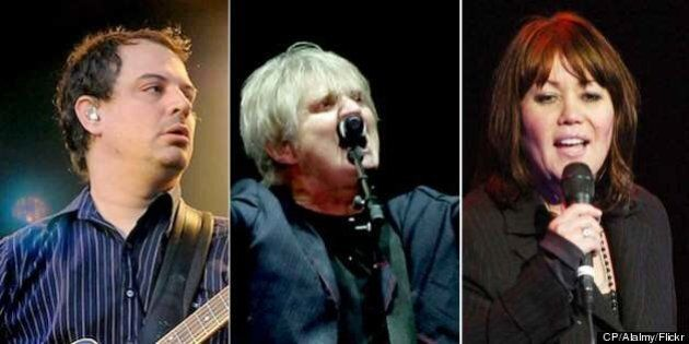 Alberta Flood Aid Concert In Calgary To Raise Funds For Relief