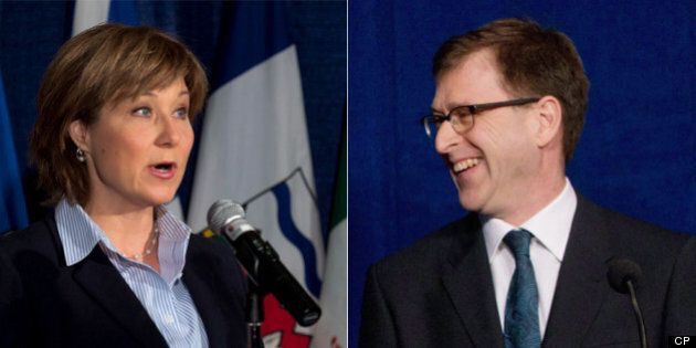 Ethnic Vote Scandal: B.C. Liberals Offered Bribe To Dissident, Dix