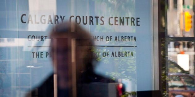 Dustin Paxton Dangerous Offender Hearing Begins In Calgary