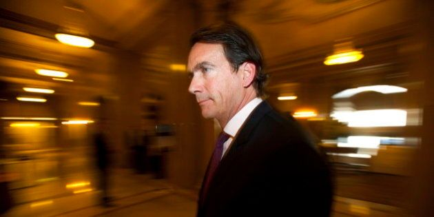 Pierre-Karl Peladeau Appointed Head Of Hydro Quebec