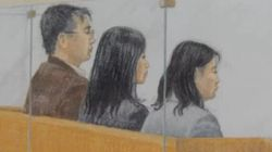 B.C. Couple On Trial For Human
