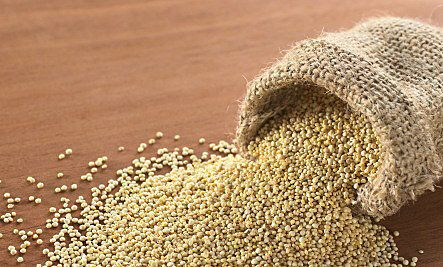 Seven Reasons Quinoa is the New Health Food