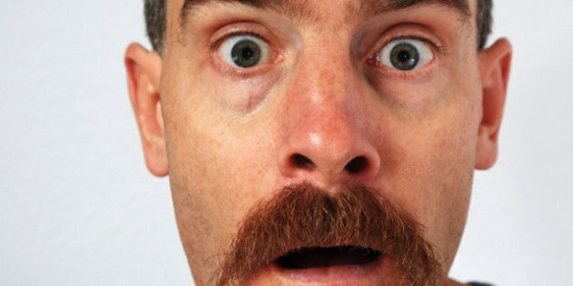 Movember Moustaches May Hold