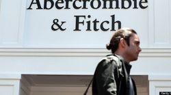 Another Abercrombie & Fitch