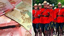 B.C. City Mulls Axing