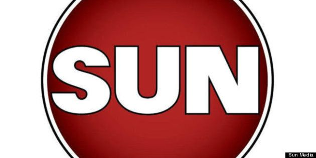 Sun Media Shuts Down 11 Publications, Lays Off