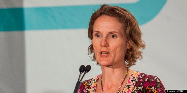 Diana Carney Hits Tories Over Carbon 'Tax On Everything'