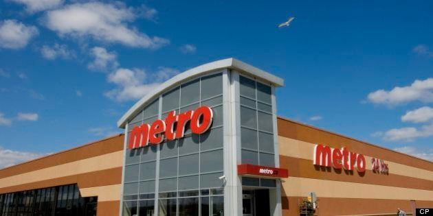 Metro Must Make Acquisition To Compete With Loblaw: