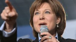 Clark Calls Out NDP's Pricey